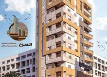 an apartment for sale in Zagazig