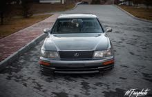 Automatic Lexus 1996 for sale - Used - Saham city
