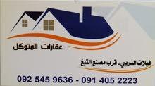 مبنى تجارى على الرئيسى للبيع  (السياحيه -ابو نواس )