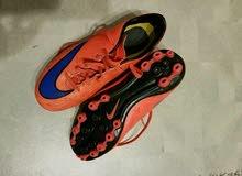 حذاء Nike و Adidas للبيع