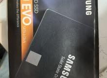 هاردسك SSD 500GB