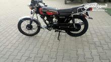 دراجة برفاز ايراني  أسود اللون مثل ما مبين بالصورة