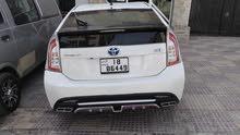 For sale 2013 White Prius