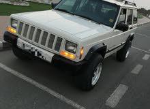 Used 2001 Cherokee