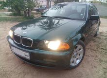 Used BMW 323 for sale in Sabratha