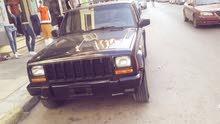 150,000 - 159,999 km Jeep Cherokee 2000 for sale