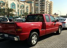 Chevrolet Silverado car for sale 2000 in Kuwait City city