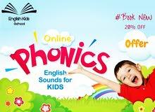Phonics Courses
