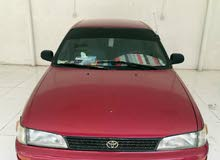 Automatic Toyota 1997 for sale - Used - Sur city