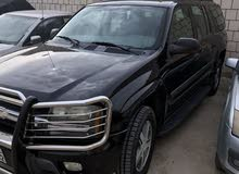 km Chevrolet TrailBlazer 2005 for sale