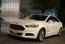 Ford Fusion Titanium 2014 فورد فيوجن تيتانيوم