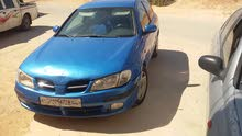 2002 Used Nissan Almera for sale