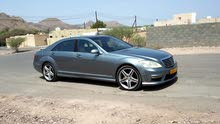 100,000 - 109,999 km Mercedes Benz S 500 2006 for sale