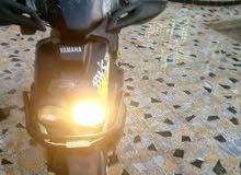 Basra - Yamaha motorbike made in 2015 for sale