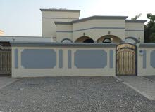 4 rooms Villa palace for rent in Seeb