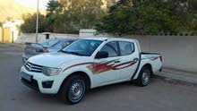 For sale a Used Mitsubishi  2011