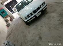 للبيع او لمراوس  BMW رقم بغداد سعر 62 وبيهامجال