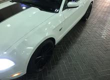 Ford Mustang 2010 for sale - 8 cylinder GT