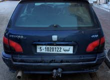 Available for sale!  km mileage Peugeot 406 2000