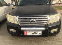 2009 Toyota in Sharjah