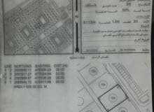 أرض للبيع في صحار مربع العوينات 6
