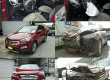 تصليح الحوادث السيارات