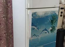 عارضة وثلاجة