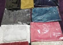 شالات قمااش