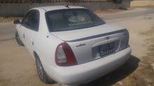 For sale Daewoo Nubira car in Al Karak