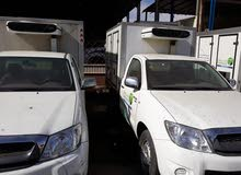 1 - 9,999 km Isuzu D-Max 2012 for sale