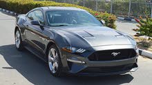 2019 Ford Mustang GT Premium 5.0 V8 GCC, 0km w/ 3Yrs or 100K km Warranty