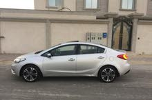 For sale Kia Cerato car in Misrata