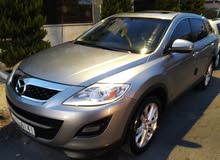Automatic Mazda CX-9 for sale