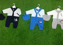 تشكيلات ملابس للاطفال