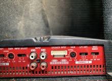pioneer amplifier for car