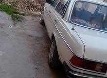 سياره مرسيدس مديل 1976 ترخيص جديد ما بدها غير الصلاه على النبي قابل لتقويض