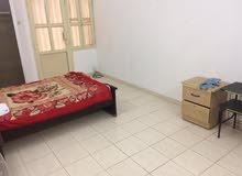For rent ground floor studio in Al-Maqsha