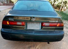 2000 Camry for sale