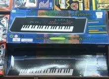 بيانو للاطفال تعليمي