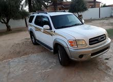 New 2001 Toyota Sequoia for sale at best price