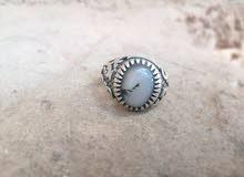 خاتم فضة 925 للبيع