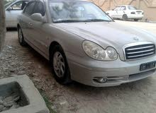 2004 Used Sonata with Automatic transmission is available for sale