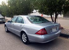 Used 2000 Mercedes Benz S 320 for sale at best price