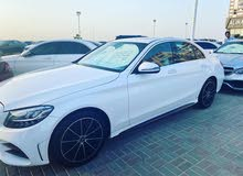 2019 New C 300 with Automatic transmission is available for sale