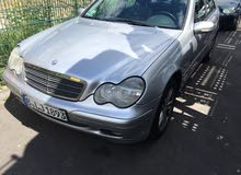 Mercedes Benz C 200 2003 For Sale