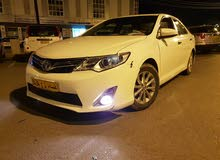 2014 camry V4 full clean car