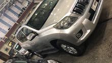 Automatic Toyota 2010 for sale - Used - Baghdad city