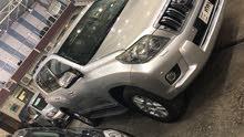 سياره برادو مويل 2010 سياره جديده فول موصفات 4 كامرات بلدي