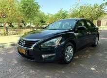 Available for sale! 100,000 - 109,999 km mileage Nissan Altima 2015