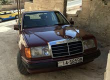 1991 Used E 200 with Automatic transmission is available for sale